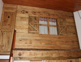 Chalet Les Herminieres
